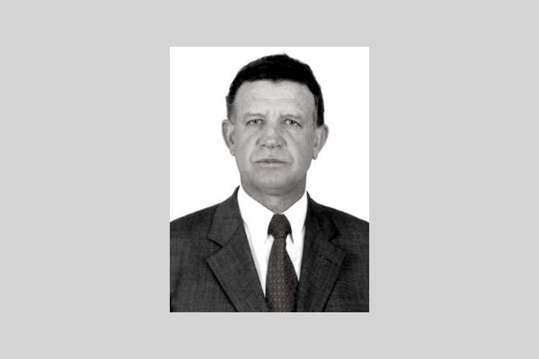 Prefeito Edison Andrino - Florianópolis SC