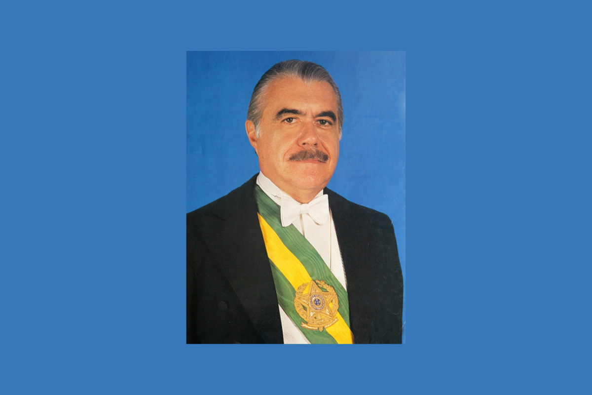 01 José Sarney