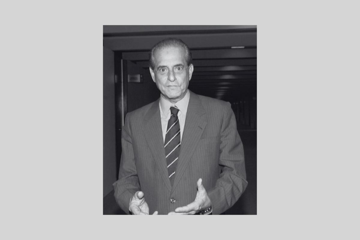 Ramez Tebet