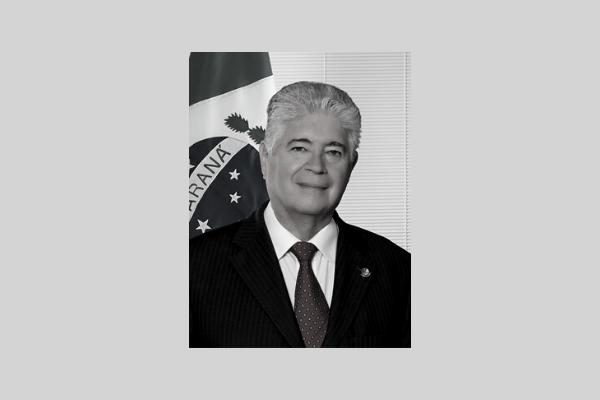 Prefeito Roberto Requião - Curitiba PR